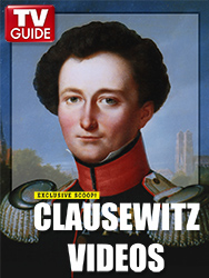 Links to Clausewitz videos