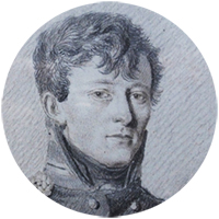 Young Clausewitz