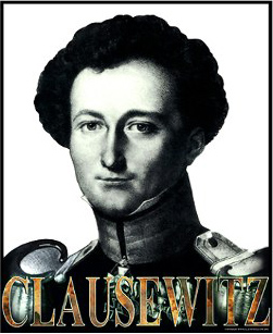 Clausewitz portrait