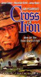 "Movie, ""Cross of Iron"""