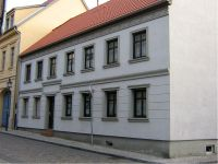 Clausewitz's home